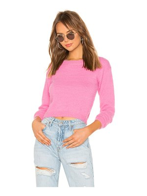 superdown kristina knit sweater