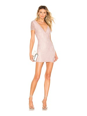 superdown Maureen Lace Dress