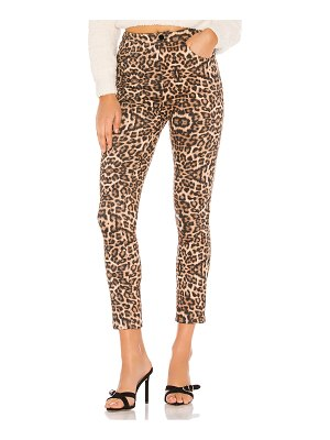 superdown maxyn high waisted pant