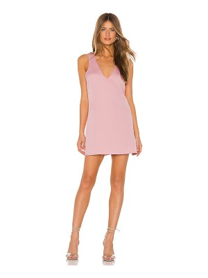 superdown rikkie shift dress