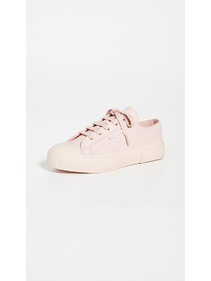 Superga 2630 lace up sneakers