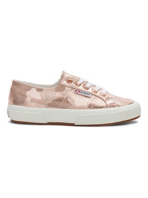 Superga 2750 Army Chromw Sneaker