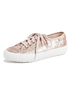 SUPERGA 2750 Iridescent Sneakers