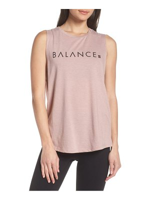 SWEATY BETTY flow tank