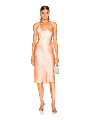 T by Alexander Wang Wash & Go Woven Dress