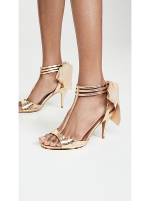 Tabitha Simmons dipsi sandals