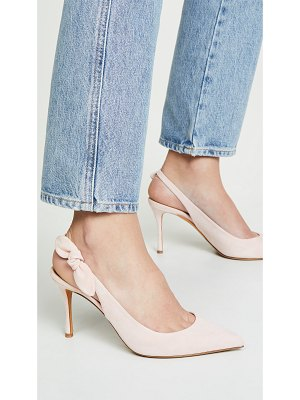Tabitha Simmons millie slingback pumps