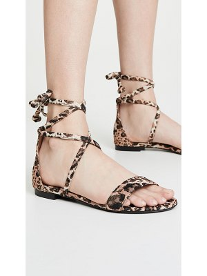 Tabitha Simmons nellie sandals