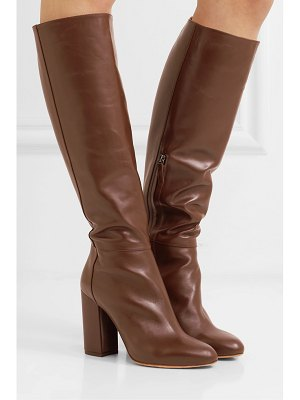 Tabitha Simmons sophie leather knee boots
