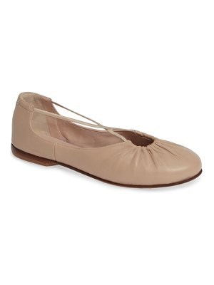 TARYN ROSE COLLECTION alessandra ballet flat