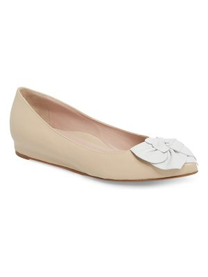 TARYN ROSE COLLECTION Rialta Flat