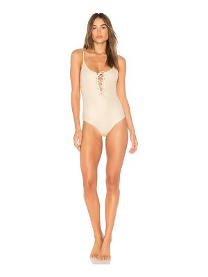 Tavik Monahan One Piece