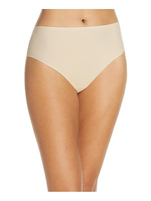 TC wonderful edge matte microfiber high cut briefs