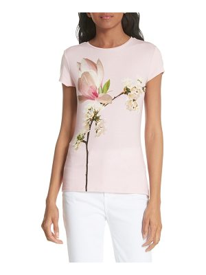 Ted Baker ameliza harmony fitted tee