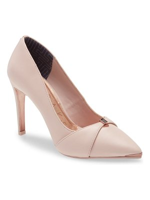 Ted Baker axealil pump