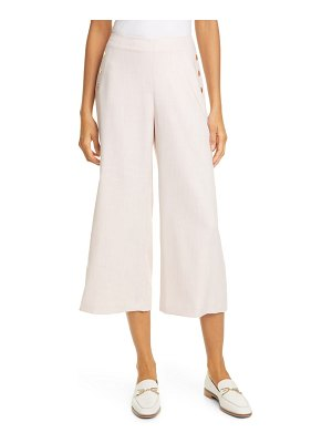 Ted Baker farleet wide leg crop pants