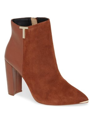 Ted Baker inala bootie