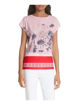 Ted Baker jennay lake of dreams top