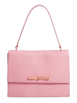 Ted Baker jessi leather shoulder bag