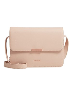 Ted Baker jiliann leather shoulder bag