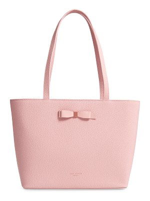 Ted Baker jjesica leather shopper