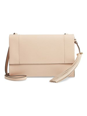 Ted Baker natalei leather crossbody bag