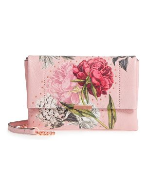 Ted Baker ploomi palace gardens crossbody bag