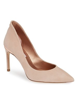 Ted Baker savio pointy toe pump