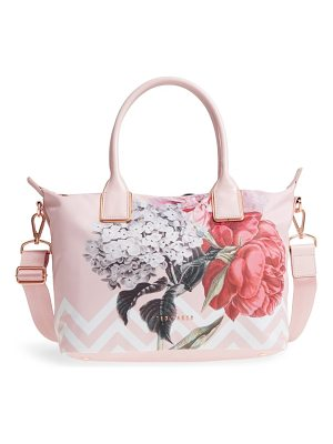 TED BAKER Small Palace Gardens Tote