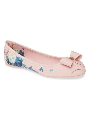 Ted Baker suallip flat