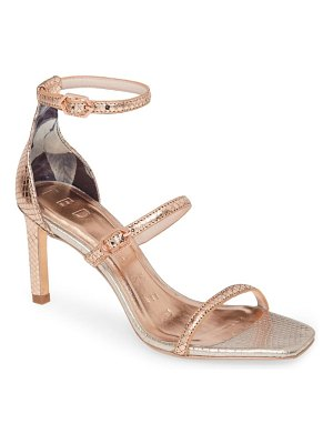 Ted Baker triam sandal
