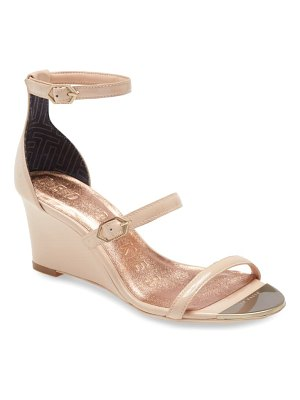 Ted Baker weliin wedge sandal
