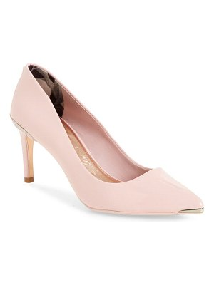 Ted Baker wishrr pointed toe pump