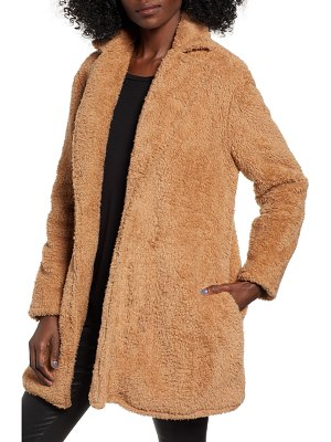 The Fifth Label faux shearling teddy bear jacket