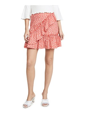 The Fifth Label kaleidoscope skirt