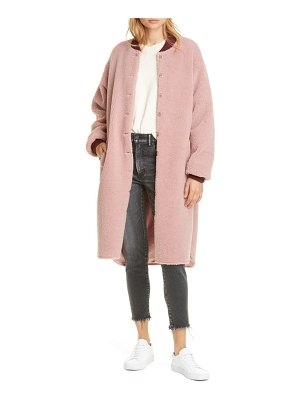 The Great longline bomber coat