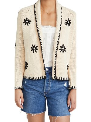 The Great the daisy lodge cardigan