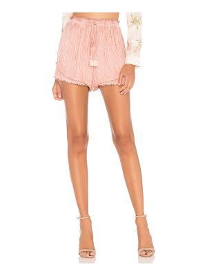 THE JETSET DIARIES Primrose Short