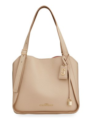 THE MARC JACOBS The Director Tote Leather Bag