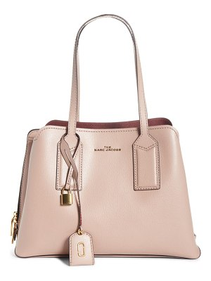 THE MARC JACOBS marc jacobs the editor leather tote