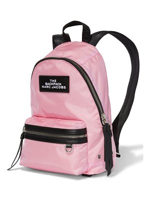 THE MARC JACOBS the medium backpack