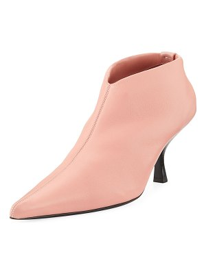 The Row Bougeoise Napa Stretch Booties