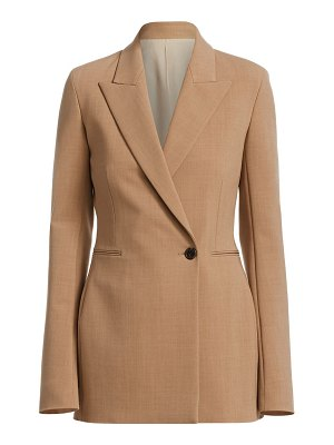 The Row ciel wrap blazer