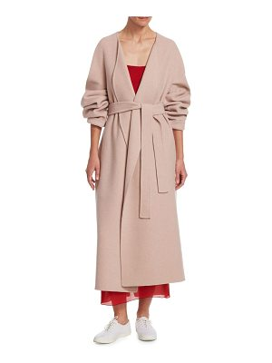 THE ROW Cofra Duster Coat