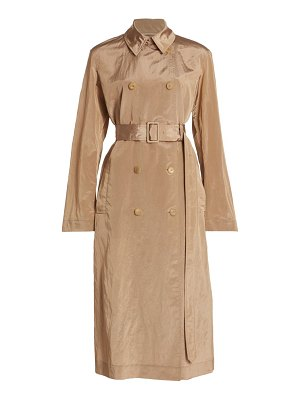 The Row siobhan trench coat