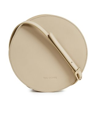 THE STOWE Elliot Circle Bag