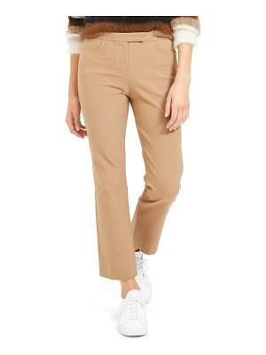 Theory crop pants