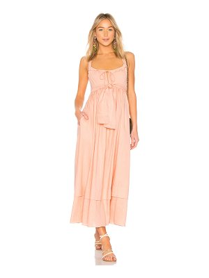 THREE GRACES Joan Dress
