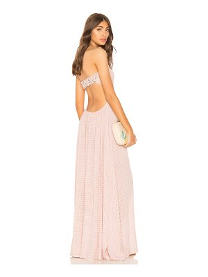 Tiare Hawaii Kai Maxi Dress