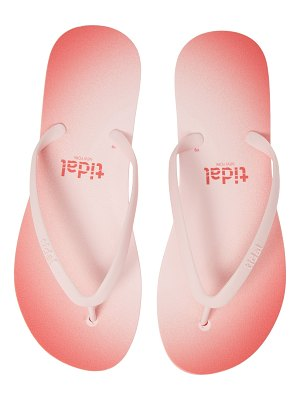 Tidal New York halo flip flop